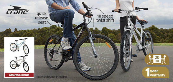 Would You Buy A 79 99 Mountain Bike Seriously Treadly And Me
